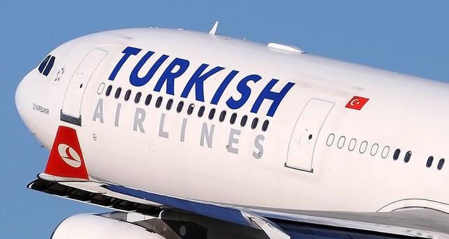 الخطوط التركية تستأنف رحلاتها إلى شرم الشيخ الشهر المقبل
