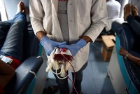 Facebook may fuel black market for blood in India: experts