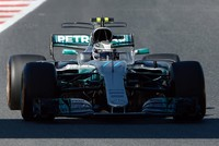 It's been a while since there's been this kind of excitement early on in a Formula One season. There hadn't been three different winners in the first four races since 2013, the year before the...