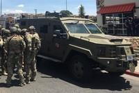 20 Tote bei Massaker in Einkaufszentrum in Texas