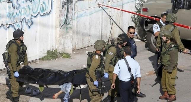 إطلاق سراح جندي إسرائيلي أعدم جريحاً فلسطينياً بـدم بارد