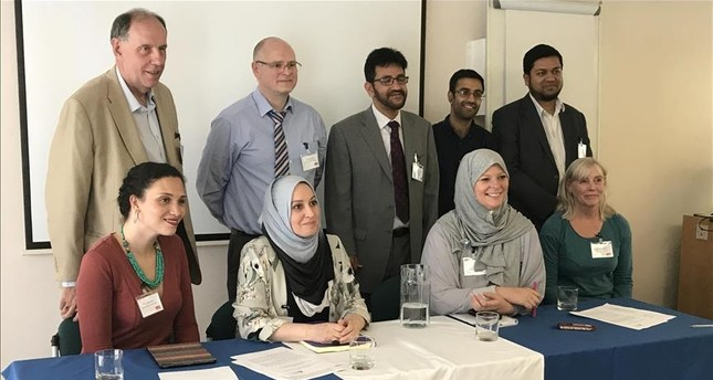 Liverpool conference urges action against biased news coverage of UK Muslims