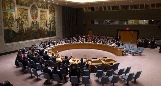 مجلس الأمن يدين بأشد العبارات هجوم غازي عنتاب الشنيع والجبان