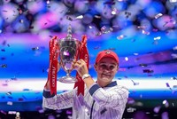 World number one Ash Barty eyes Fed Cup win