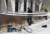 Bei einer Explosion im Großraum Stockholm ist am Sonntag ein Mann schwer verletzt worden. Eine Frau habe leichte Verletzungen erlitten, teilte die Polizei mit. Die Explosion ereignete sich demnach...
