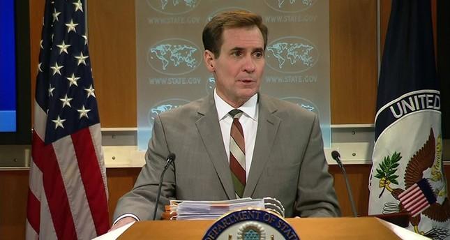 واشنطن: أحرار الشام وجيش الإسلام ليستا منظمتين إرهابيتين