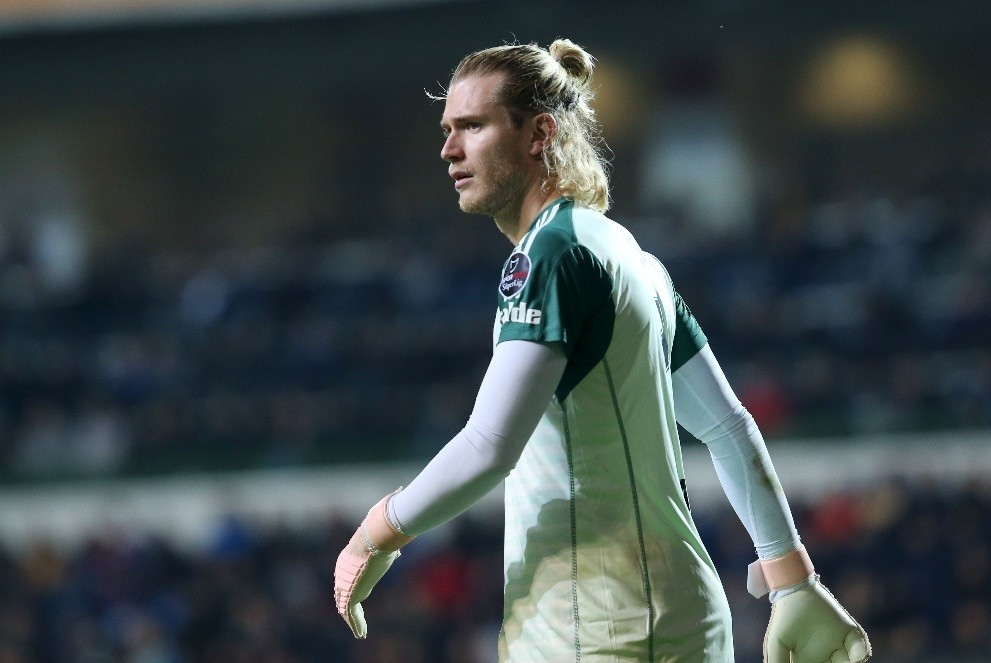 Beu015fiktau015fu2019s new  goalkeeper Loris Karius has failed to meet  expectations. He has let through 16 goals in 11 matches he played for Beu015fiktau015f.
