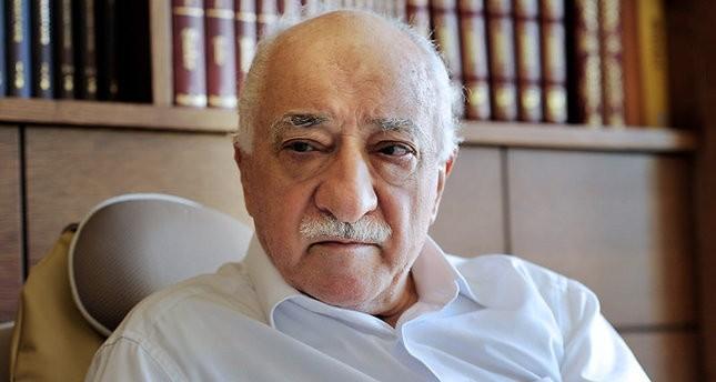Leader of the FETÖ/PDY terrorist organization, Fetullah Gülen