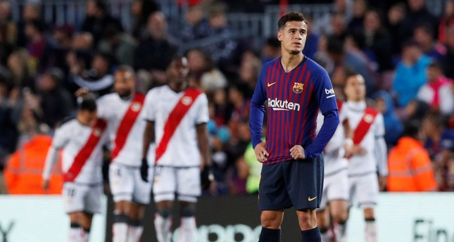 A year later, Coutinho unable to show his worth