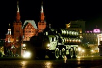 Defense minister: Turkish military personnel in Russia for S-400 training