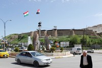 KRG may hold independence referendum in fall, report claims