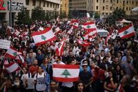Obsolete political system biggest challenge for Lebanese