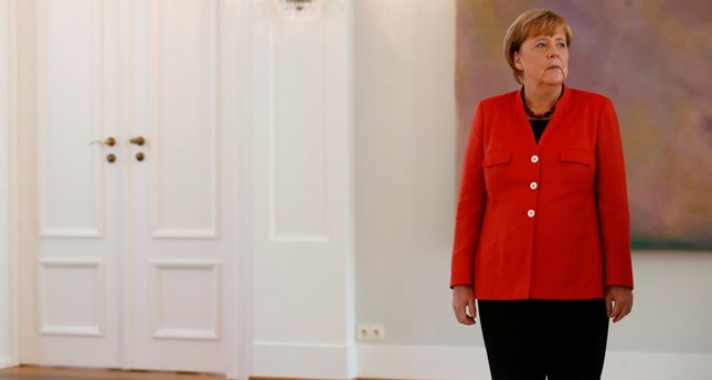 During the campaign for the German elections on Sept. 25., both CDU head, Chancellor Angela Merkel and SPD leader Martin Schulz pledged to be tougher with Ankara and work harder to end Turkey's European Union accession bid.