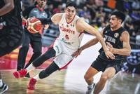 FIBA World Cup: Turkey advances to Olympic qualifiers
