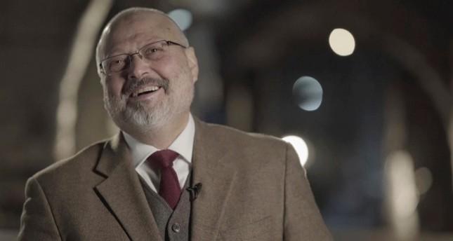 Khashoggi saw Turkey as a base for new Middle East