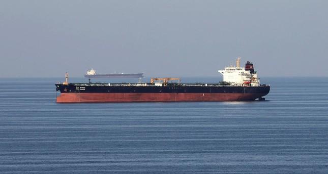 بريطانيا ترفع حالة أمن سفنها المارة بمياه الخليج إلى أعلى مستوى