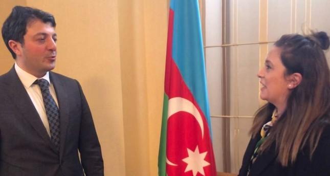 Winds of reform blow in Azerbaijan