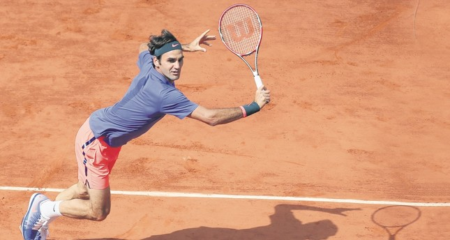 Anticipation grows ahead of Federer's return to Paris