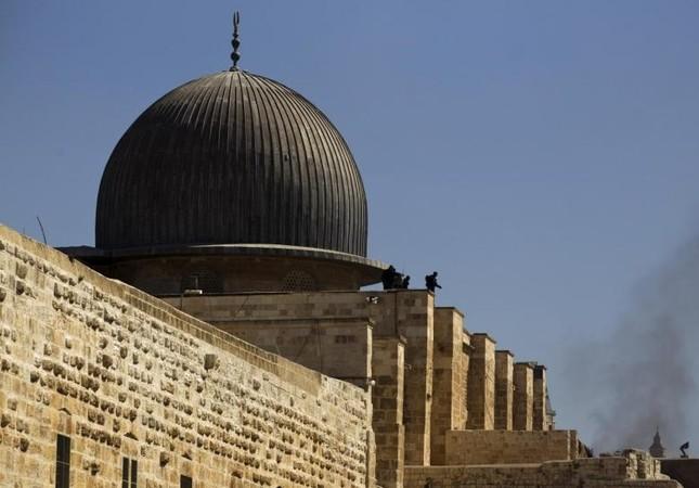 Jerusalem and Al-Aqsa: 3,000-year-old story - Daily Sabah