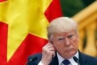 Democrats reject 'crony' Trump's alarm about socialism