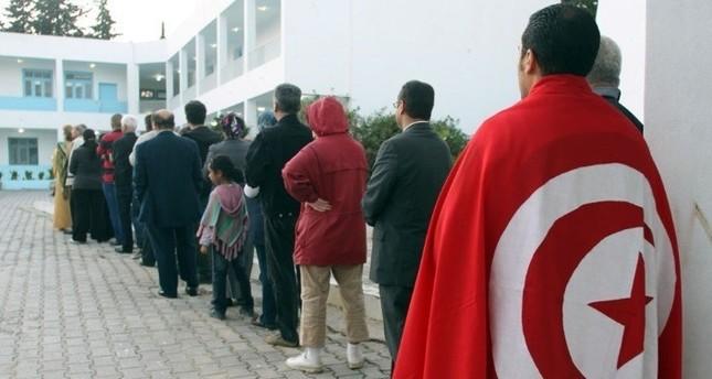 انطلاق انتخابات تونس البلدية