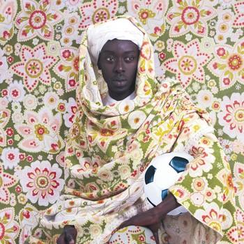"""Omar Victor Diop, """"Project Diaspora"""""""