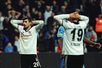 A new runner-up, a fading Beşiktaş