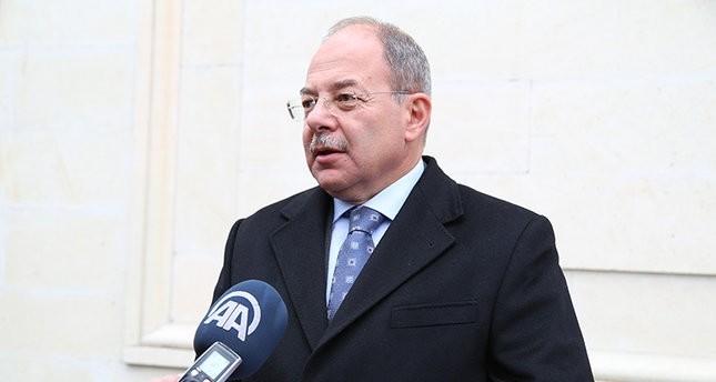 وزير الصحة التركي: الفحوصات تؤكد استخدام غاز السارين في هجوم إدلب