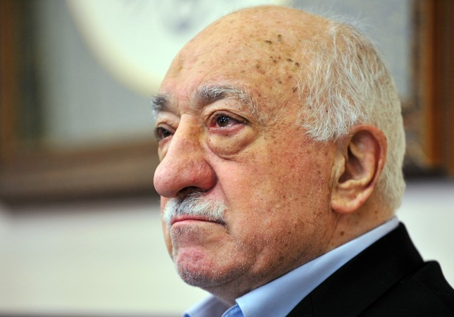 Putschist Gülen speaks on Egyptian TV, urges West to topple Erdoğan, AK Party government
