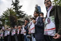 Turkey, US media increase pressure on Saudi Arabia over disappearance of journalist