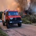 اندلاع حرائق جديدة في اليونان وإجلاء 500 شخص