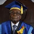 أنباء عن اعتزام الرئيس الزيمبابوي التنحي خلال خطاب تلفزيوني