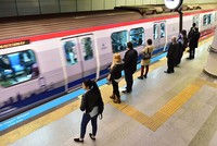 Five new metro lines in store for Istanbul's commuters by 2019