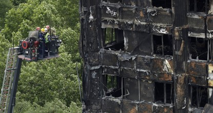 pThe Grenfell Tower tragedy is one that will have a huge impact on British society. On the night of the fire, the British communal spirit came to the fore, with people rushing from all over London...