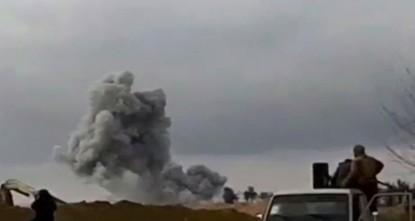Coalition strikes kill 50 civilians in Syria's Deir el-Zour