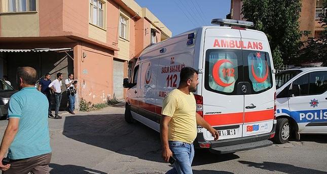 مقتل سوريين اثنين خلال إعدادهما متفجرات في منزل بولاية هطاي التركية