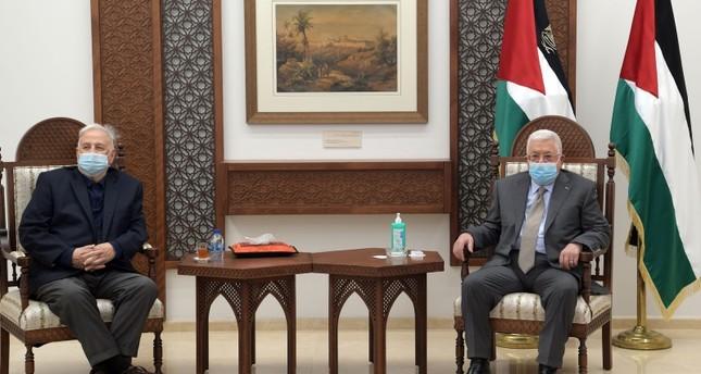 الرئيس الفلسطيني يحدد مواعيد إجراء الانتخابات التشريعية والرئاسية بالتتالي