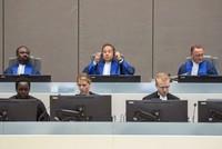 USA drohen ICC mit Sanktionen