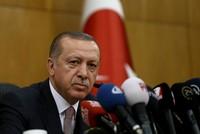 Bilateral ties and accords between Turkey and US losing validity: Erdoğan