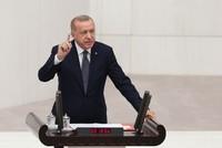 Турция планирует поселить 2 млн в зоне безопасности