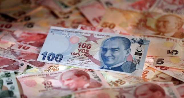 Operation Peace Spring not expected to cause any volatility in Turkish assets