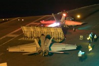 US warns airliners flying over Gulf amid tensions
