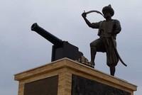 Ottoman sailor's monument inaugurated in Algeria