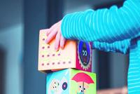 Baby brain development: Support infants' cognitive progress with activities, diet