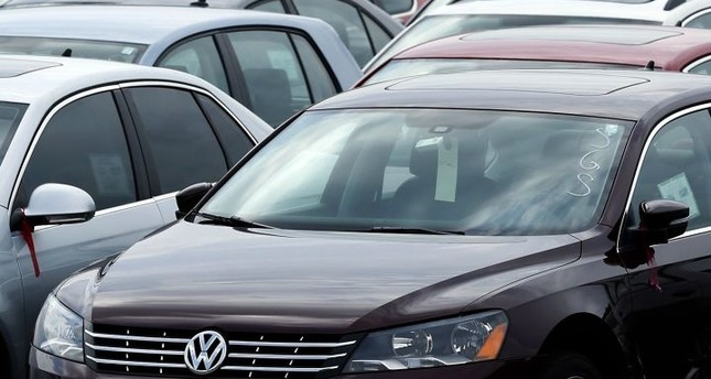 Volkswagen offers discounts for dirty old diesels