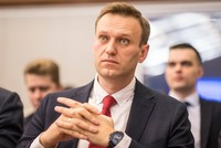 Russian supreme court rejects Navalny appeal over 2018 presidential election