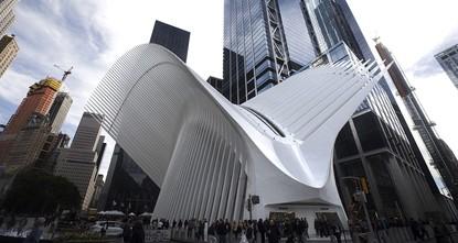 Самые необычные архитектурные сооружения планеты