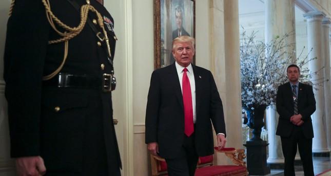 Trump budget gives Pentagon $54 billion extra: official