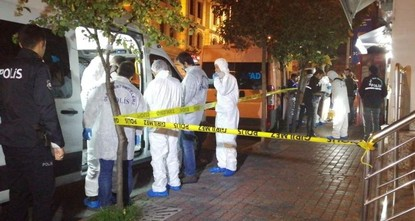 4 siblings found dead in Istanbul apartment