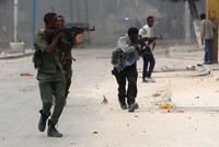 Somali minister among 15 killed in al-Shabaab terror attack on hotel